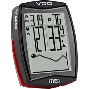 VDO M6.1 WL Fahrradcomputer bei fahrrad.de Online