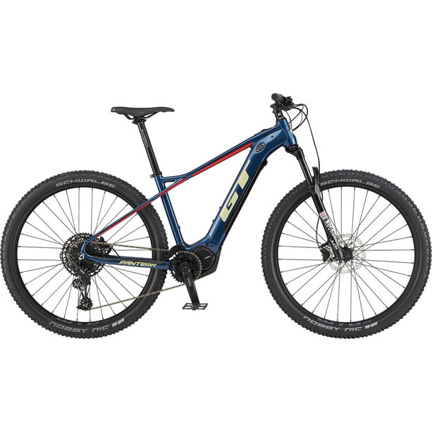 """GT Bicycles Pantera Bolt 29"""" jade"""