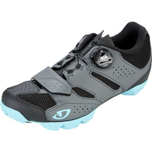 Giro Cylinder Shoes Women dark shadow/iceberg bei fahrrad.de Online