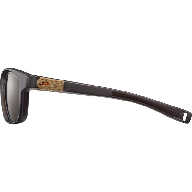 Julbo Paddle Spectron 3 Sunglasses translucent black/orange-gray