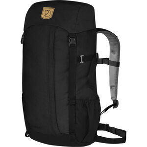Fjällräven Kaipak 28 Backpack black black