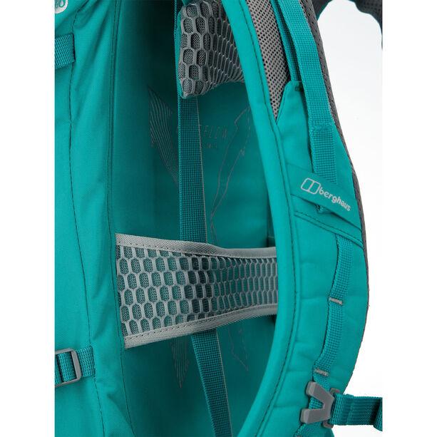 Berghaus Freeflow 25 Backpack Damen deep green