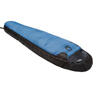 Grand Canyon Fairbanks 205 Sleeping Bag blue/black blue/black