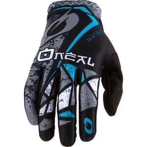 ONeal Matrix Gloves Zen teal bei fahrrad.de Online