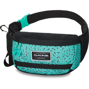 Dakine Hot Laps 2L Hip Bag electric mint electric mint