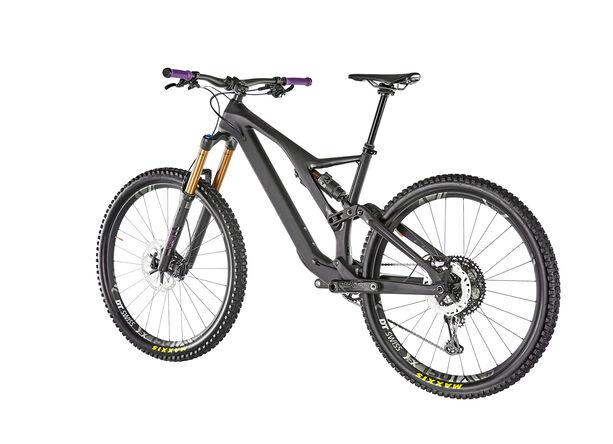 ORBEA Rallon M-Team black/purple