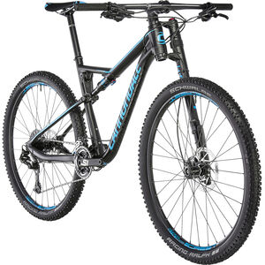 "Cannondale Scalpel Si 5 29"" black black"