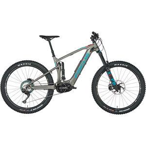 FOCUS Sam² 6.8 grey matt bei fahrrad.de Online