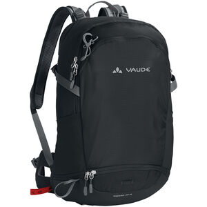 VAUDE Wizard 30+4 Backpack black black
