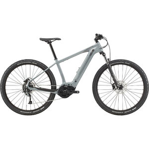 Cannondale Trail Neo 3 stealth grey stealth grey