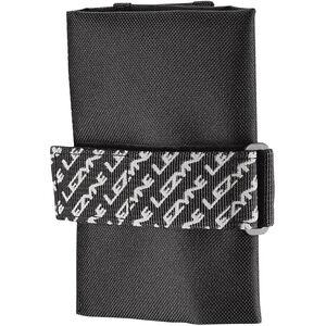 Lezyne Roll Caddy Sattel/Rahmentasche schwarz schwarz