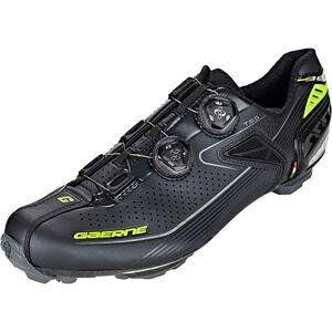 Gaerne Carbon G.Kobra+ MTB Cycling Shoes Men black bei fahrrad.de Online