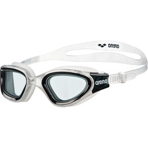 arena Envision Goggles clear-clear-black clear-clear-black