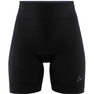 Craft Fuseknit Bike Boxer Damen black black