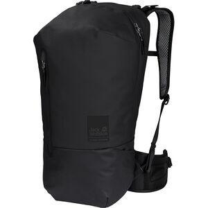 Jack Wolfskin 365 Getaway 26 Pack black black