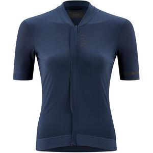 RYKE Trikot kurzarm Damen blue bei fahrrad.de Online