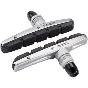 Shimano M70R2 Cartridge Bremsschuhe für BR-M770 silber silber