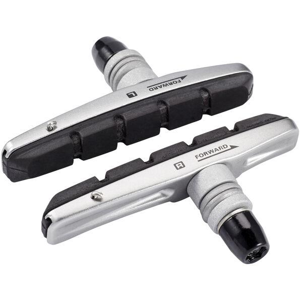 Shimano M70R2 Cartridge Bremsschuhe für BR-M770 silber