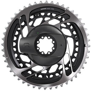 SRAM RED AXS D1 Powermeter 46/33 Zähne Direct Mount 12-fach schwarz