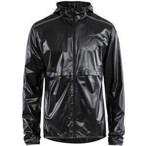 Craft Nanoweight Hood Jacket Herren black black