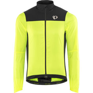 PEARL iZUMi Pro Barrier Lite Jacket Men screaming yellow bei fahrrad.de Online