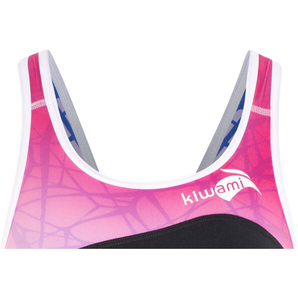 KiWAMi Spider Openback Trisuit Women