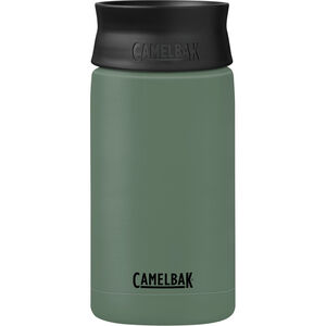 CamelBak Hot Cap Vacuum Insulated Stainless Bottle 400ml moss moss