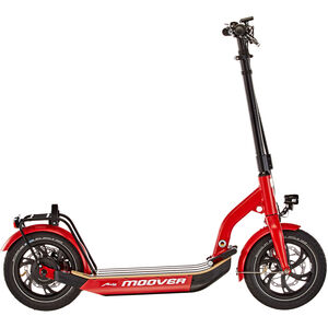Metz Moover E-Scooter red red