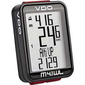 VDO M4.1 WR Fahrradcomputer bei fahrrad.de Online
