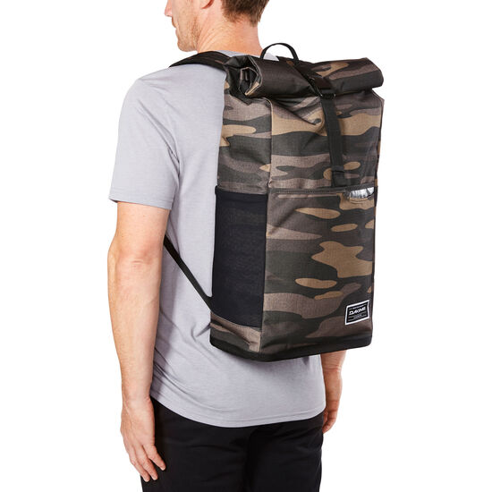Dakine Section Roll Top Wet/Dry 28l Backpack bei fahrrad.de Online