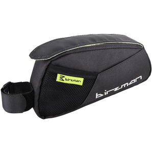 Birzman Belly B Top Tube Bag black/green black/green