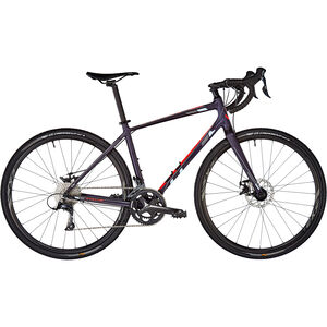 Liv Invite Woman dark purple bei fahrrad.de Online