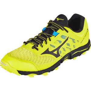 Mizuno Wave Hayate 5 Shoes Herren bolt/black bolt/black
