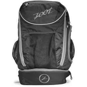 Zoot Transition 2.0 Bag black/silver black/silver