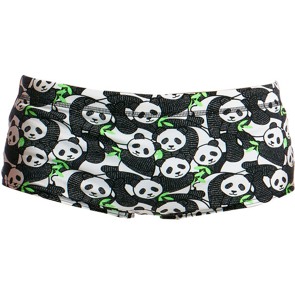 Funky Trunks Eco Classic Trunks Jungs pandaddy