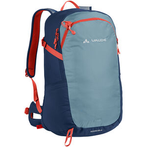 VAUDE Wizard 24+4 Backpack blue elder blue elder
