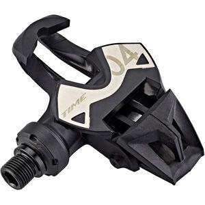 Time Xpresso 4 Road Pedals darkgrey/black darkgrey/black