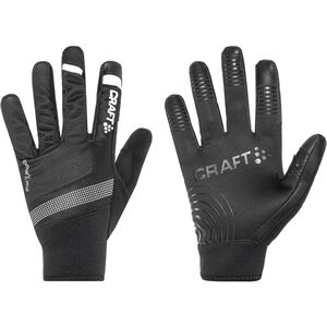 Craft Shelter Gloves black black