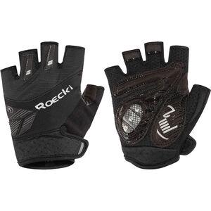 Roeckl Index Handschuhe schwarz schwarz