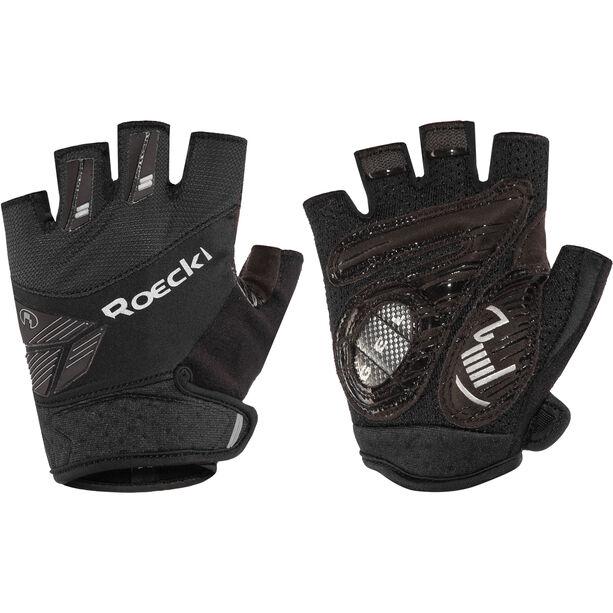 Roeckl Index Handschuhe schwarz