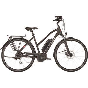 Ortler Bergen Damen Trapez schwarz bei fahrrad.de Online