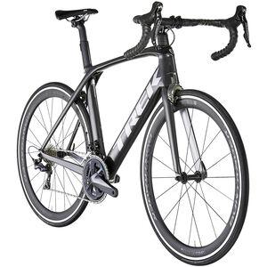 Trek Madone SL 6 black/quicksilver bei fahrrad.de Online