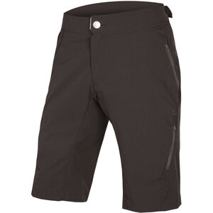 Endura SingleTrack Lite II Shorts Herren black