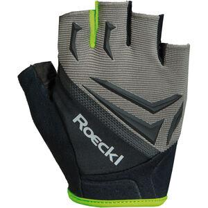 Roeckl Isar Handschuhe grau grau
