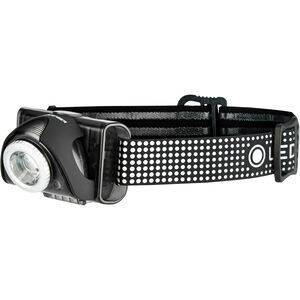 Led Lenser SEO 7RB Stirnlampe black black