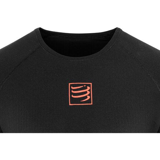 Compressport 3D Thermo UltraLight LS Shirt Unisex bei fahrrad.de Online