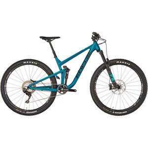 FOCUS Jam 6.9 Nine navy blue matt bei fahrrad.de Online