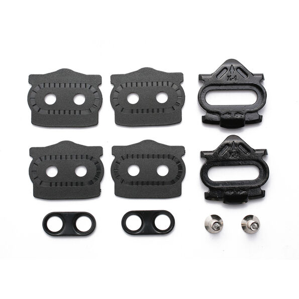 HT X1 Cleat-Kit 4° Floating Easyclip