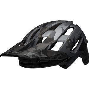 Bell Super Air MIPS Helm matte/gloss black camo matte/gloss black camo