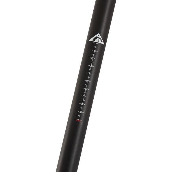 Red Cycling Products PRO 3D II Sattelstütze Ø27,2mm schwarz